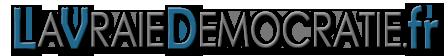 logo LaVraieDemocratie.fr by QuintusdeVivraie