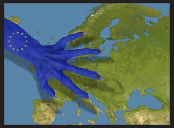 Main UE by QuintusdeVivraie