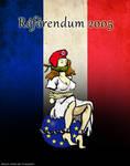 Marianne Boulet Referendum 2005 by QuintusdeVivraie
