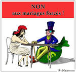 Mariage Forcee by QuintusdeVivraie