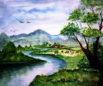 River 002