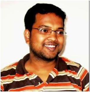 Shashikanta's Profile Picture