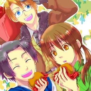AnimeFreak1675's Profile Picture