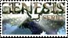 Genesis Series Stamp by ThalionKoi