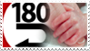 Project 180 Stamp by ThalionKoi