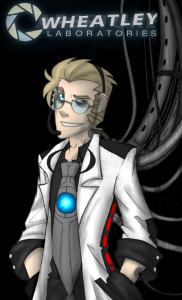 EvilWheatley's Profile Picture