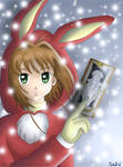 The Card Captor