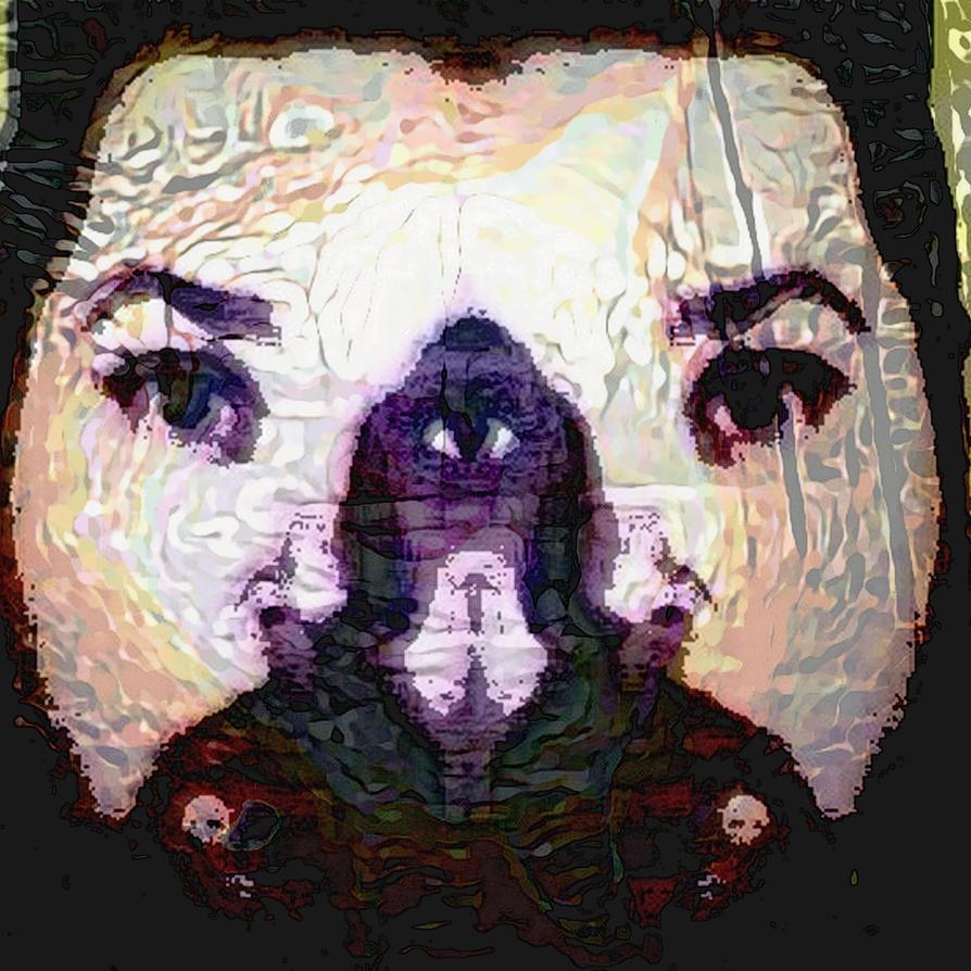 Mind of a F3EN -dreams by F3EN
