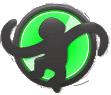green media-monkey