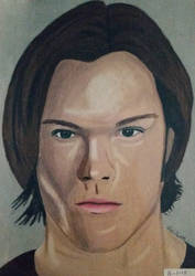 Jared Padalecki, first try