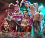 Wip - Joker