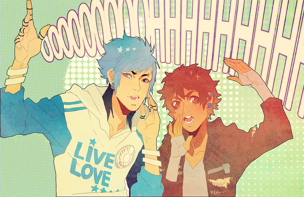 RS: oooooohhhhhhhhhhhhhhhhh by animegirl000