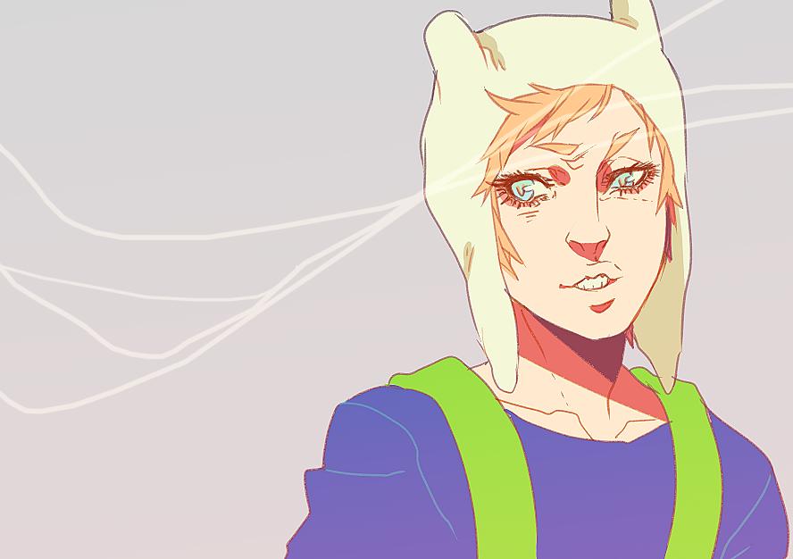 Finn by animegirl000