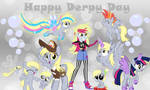 Happy Derpy Day