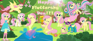 Fluttershy Day 2019