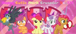 Happy Cutie Mark Crusader Day 2019!!!