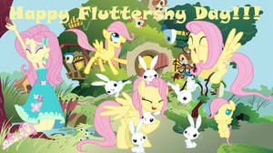 Happy Fluttershy Day 2020
