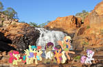 Holiday at Kakadu National Park by lachlancarr1996