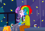 Shieldglimmer night kiss by lachlancarr1996
