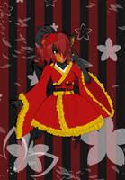 .: Shady Wa Lolita :. by Shady-Fuyuzora