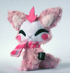 Custom Pink Fwox