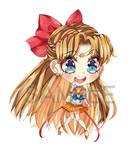 Sailor Venus Chibi