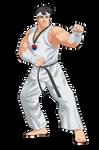 Fight Fever - Han Baedal
