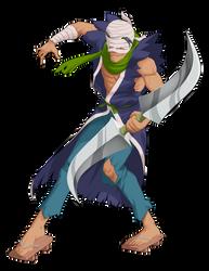 The Last Blade - Mukuro