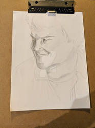Jack Black *In progress