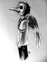 Bird Mask by Asano-nee