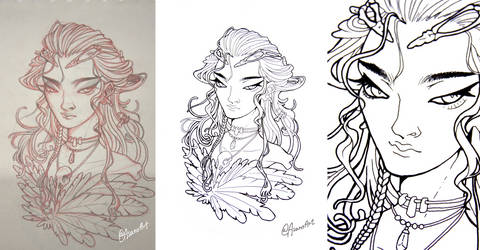 Tattoo Witch