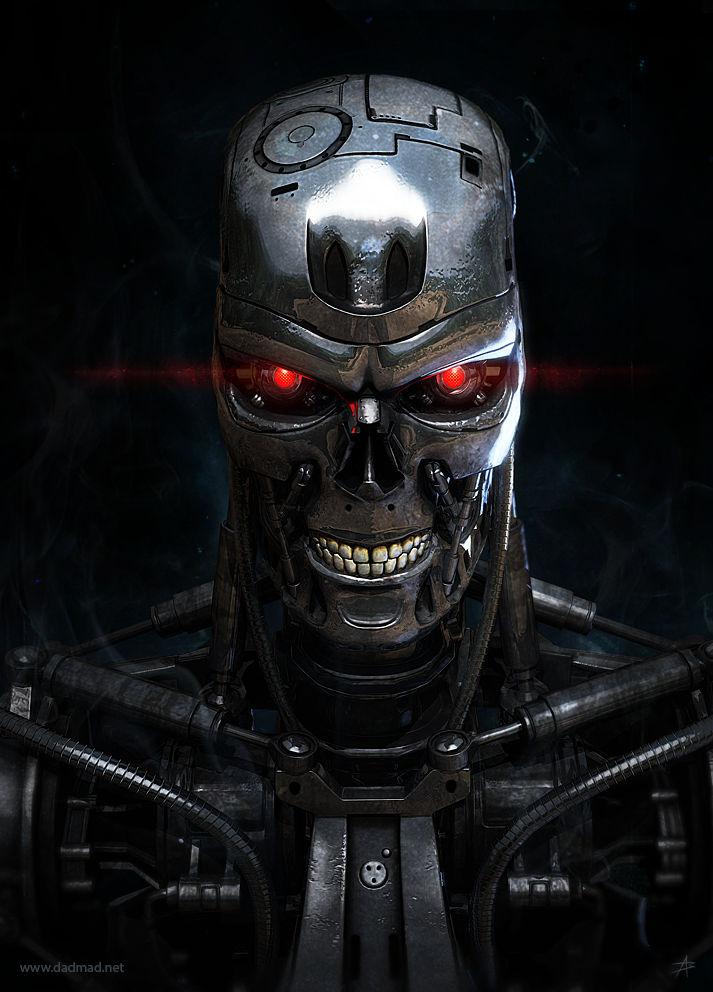 Terminator: T-800 Model 101