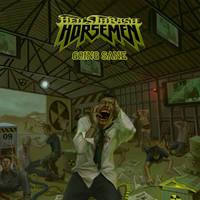 H.T.H Full-length Cover by goatart