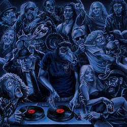 Gods of Metal