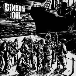 Dinkumoil 10-Inch Single Cover
