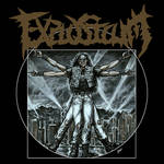 Explosicum Live in HK T-Shirt Artwork by goatart