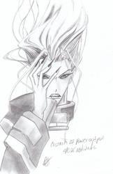 Crusnik- Abel Nightoad by ShadowAlchemy