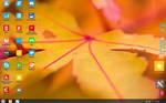 I changed my Windows theme