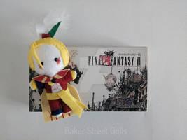 Kefka Palazzo, Final Fantasy VI