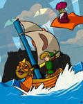 Zelda CDi: The Wind Waker