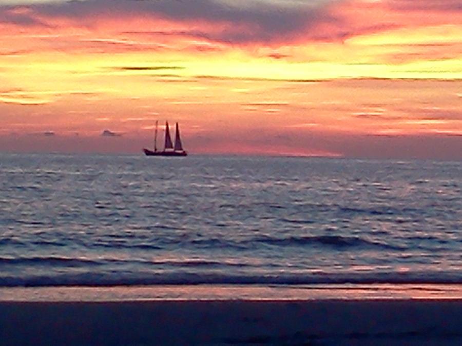 Wallpaper Clearwater Fl: Clearwater Beach By ADQuatt On DeviantArt