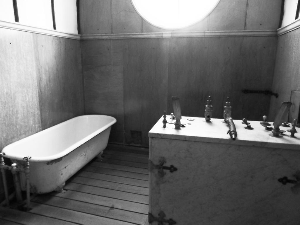 Turkish Spa Baths - Lightner Museum by ADQuatt on DeviantArt