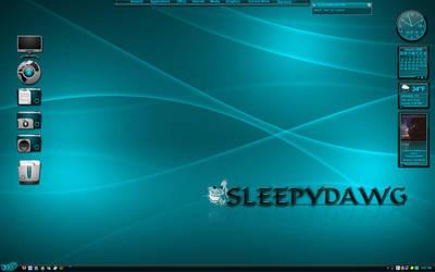Sirus Extreme by sleepydawg