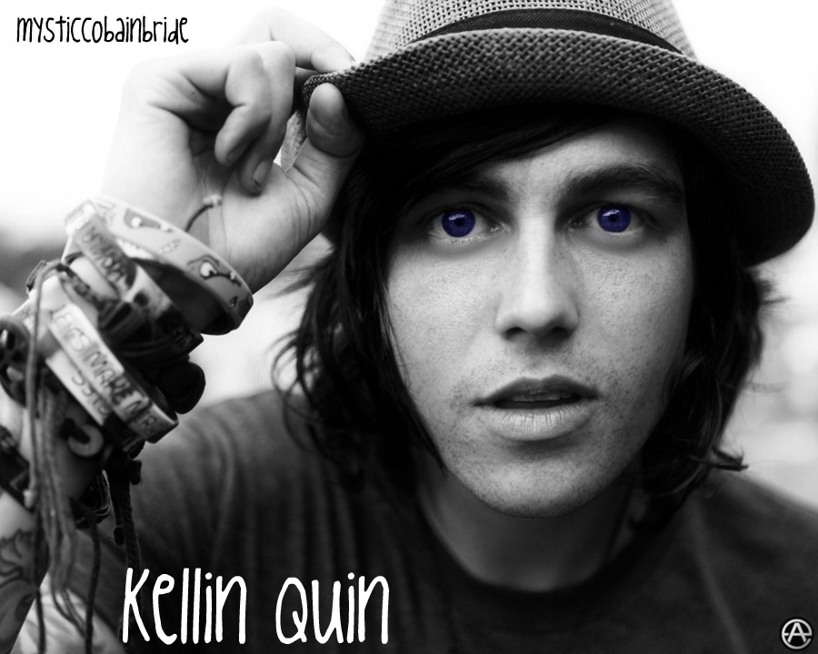 Quin Kellin Quin of ...