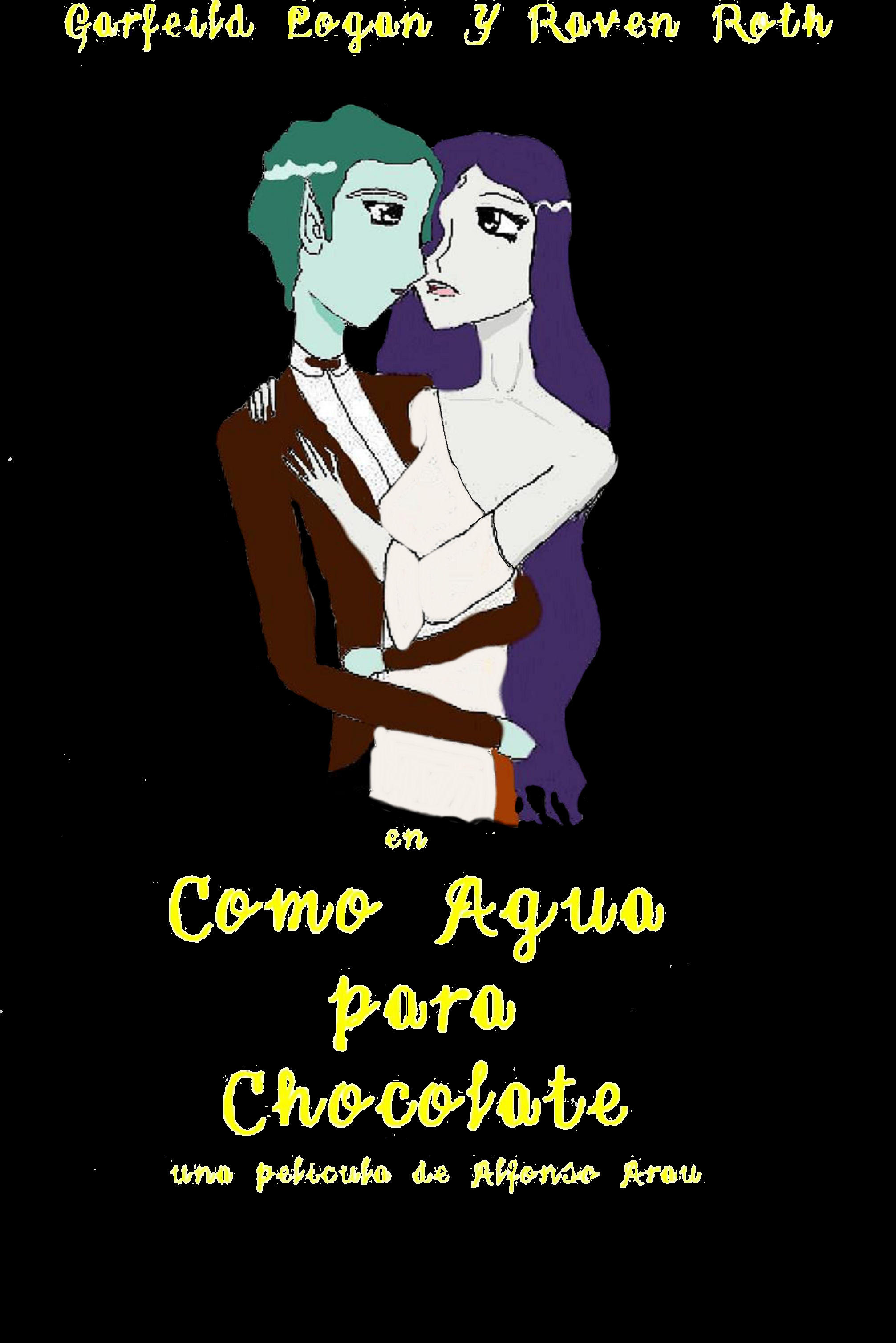 Like Water for Chocolate by Imavampire on DeviantArt