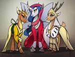 GalaCon Commission : Lionel23