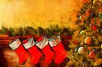 Christmas Series 2013 - 2