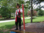 pirate raft
