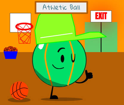 Athletic Ball