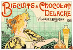 Biscuits and Chocolat Delacre